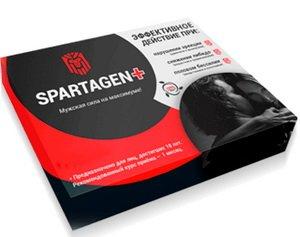 Spartagen для потенции